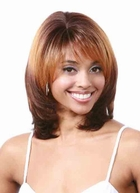 Bobbi Boss Synthetic Wig FAGO - M623