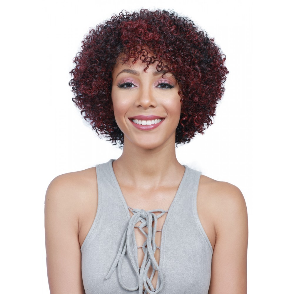 Bobbi Boss Synthetic Wig  M912 AVA