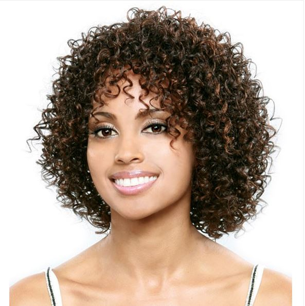 Bobbi Boss Synthetic Wig SHORT OTTO M-879S