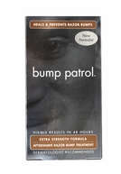 Bump Patrol Aftershave Treatment Extra Strength 2 oz