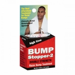 Bump Stopper 2 Razor Bump Treatment Double Strength Razor Bump Treatment .5 oz