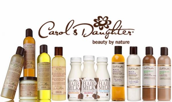 Carol's Daughter Hair Milk Styling Butter 5 oz