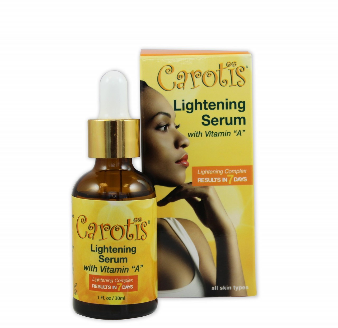 Carotis Lightening Serum 30ML
