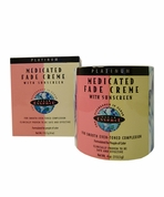CLEAR ESSENCE-MEDICATED FADE CREAM WITH SUNSCREEN 4 OZ