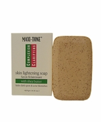 CLEAR ESSENCE-SKIN LIGHTENING SOAP WITH SHEA BUTTER 4.5 OZ