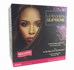 Ultra Sheen Supreme No-Lye Relaxer
