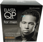 Elasta QP Conditioning Creme Texturizer Kit For Men