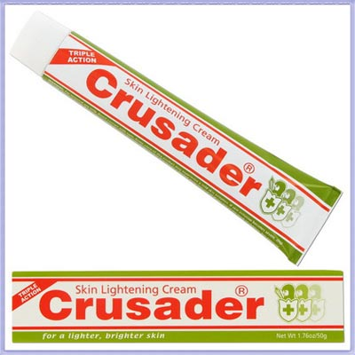 CRUSADER CREAM 30g