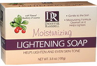 DAGGETT & RAMSDELL Moisturizing Lightening Soap 3.5oz/100g