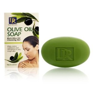 Daggett & Ramsdell Olive Oil Soap 100g/3.5oz