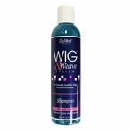DeMert Wig & Weave System Shampoo for Natural and Synthetic Hair 8 oz