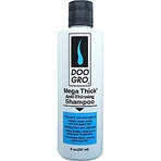 DOO GRO Mega Thick Anti-Thinning Shampoo 8oz/237ml