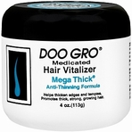 DOO GRO Mega Thick Hair Vitalizer 4 OZ