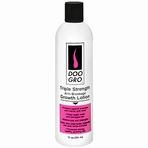 Doo Gro Triple Strength Anti Breakage Growth Lotion 12 oz