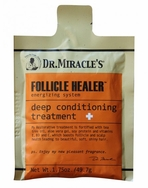 Dr. Miracle's Follicle Healer Deep Conditioning Treatment 1.75oz