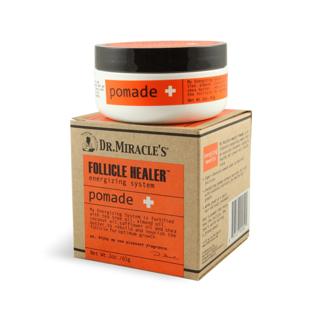 Dr. Miracle's Follicle Healer Pomade 2 oz