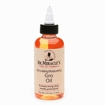 DR MIRACLE'S STIMULATING MOISTURIZING GRO OIL 4OZ