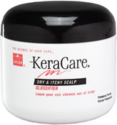Keracare Dry and Itchy Scalp Glossifier 4 OZ