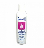 Dudley's Deluxe Shampoo Mild Cleanser 8oz