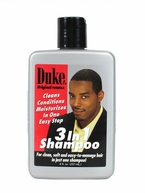 Duke 3 In 1 SHAMPOO 8oz