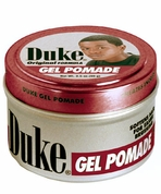 DUKE GEL POMADE 3.5 OZ