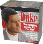 DUKE TEXTURIZING CR�ME KIT 2 APP