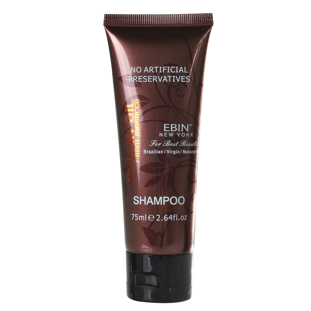 Ebin Argan Oil Shampoo 75ml