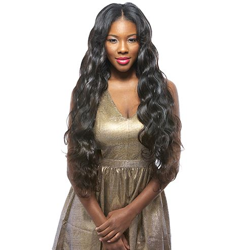 EBIN VIRGIN BRAZILIAN HAIR BODY WAVE 7A