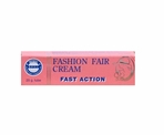 Fashion Fair Cream Fast Action