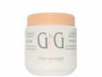 G & G Lightening Body Cream Jar pink 17.6 oz