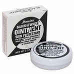 Genuine Black And White Ointment Skin Protectant