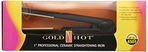 Gold 'N Hot Professional Ceramic Straightening Iron