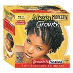 Profective Mega Growth Growth N Healing Anti- Thinning Stimulant Temple Recovery 4.25oz