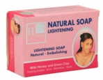 H20 Jours Natural Lightening Soap 225g