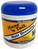 Mane n Tail HAIR DRESSING - 5.5oz