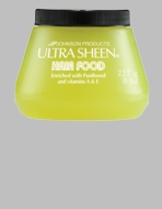 Ultra Sheen Hair Food 8 oz