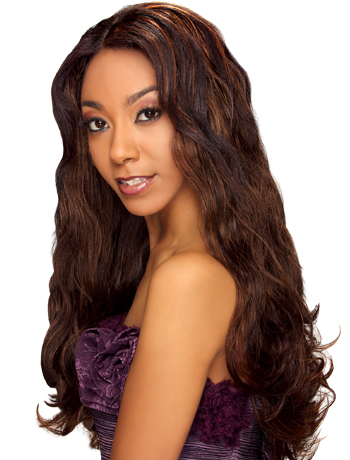 HOLLYWOOD VIRGIN REMY SOFT BODY 18""