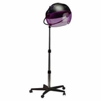 Hot Tools 1059 Salon Professional Hair Dryer Tourmaline ionic W/Wheels 1875w