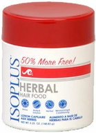 ISOPLUS HERBAL HAIR FOOD 5.25 OZ