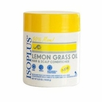 ISOPLUS LEMON GRASS HAIR & SCALP CONDITIONER 5.25 OZ