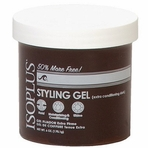 ISOPLUS STYLING GEL DARK