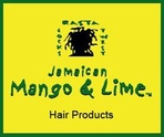 JAMAICAN MANGO and LIME HAIR PRODUCTS