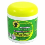 JAMAICAN MANGO & LIME No More Relaxer New Growth Creme