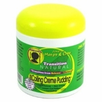 JAMAICAN MANGO & LIME- Transition Naturals Coiling Creme Pudding 6oz