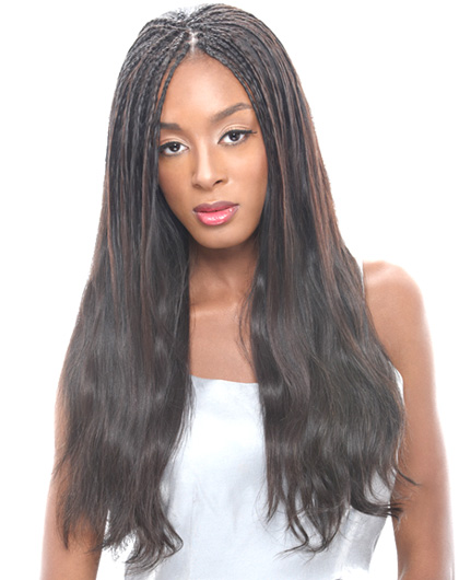 Janet collection Brazilian Natural Bulk Bundle Braiding Hair