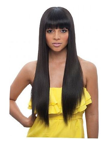 Janet Collection Virgin Remy Vip 2 WIG Mysterieuse