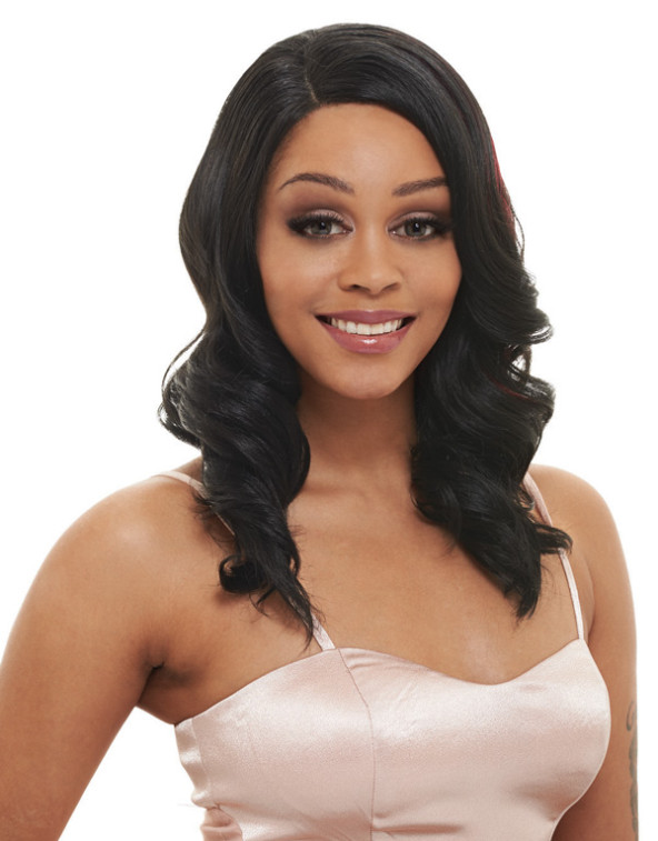 Janet Collection W Part Lace BELLONA Wig