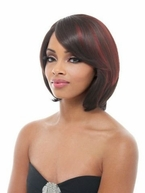 Janet Collection Wig W-Part HARMONIA Wig