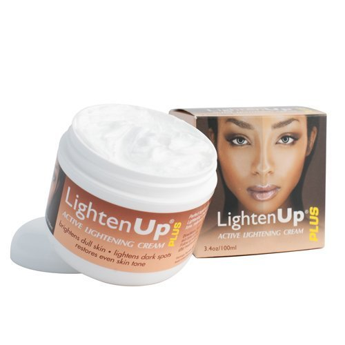 Lighten Up Lightening Cream PLUS 100ml