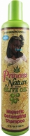 Vitale Princess By Nature Majestic Detangling Shampoo 12 Oz